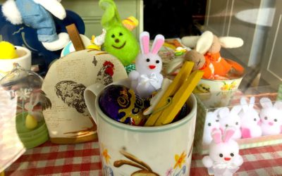 EASTER IN STORE