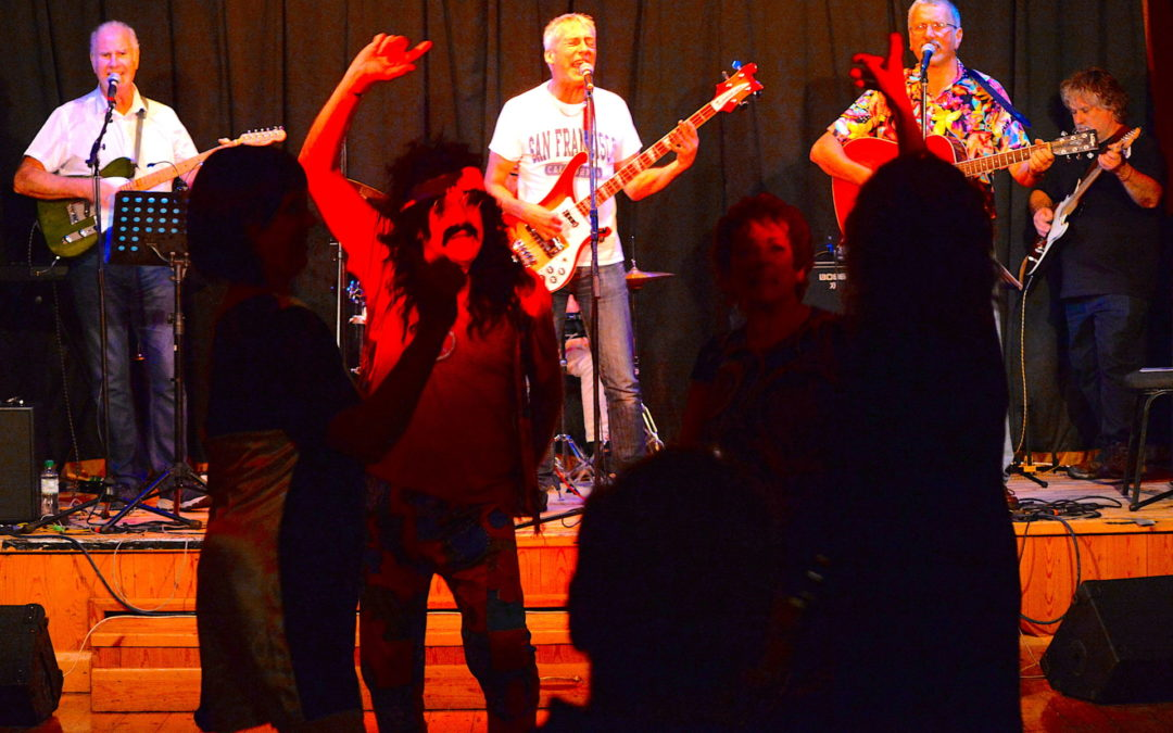 HITS OF 1969 – Live Music Sat 5th October, 7.30pm Dunn Village Hall