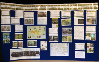 FINAL CHANCE TO SEE BIODIVERSITY PRESENTATION