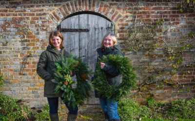 FLORIST ALEX BALL coming to the BLACK SHED pop-up