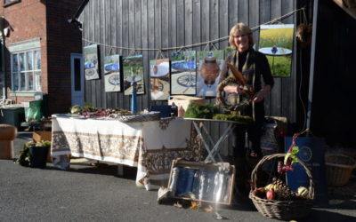 BLACK SHED POP-UP SHOP LAUNCHED IN RUSHLAKE GREEN