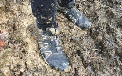 MUD IS THICKER THAN WATER (GENERALLY)
