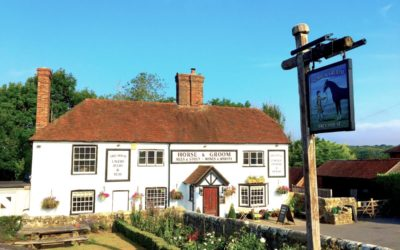 Support the campaign to PROTECT THE HORSE & GROOM for the local community